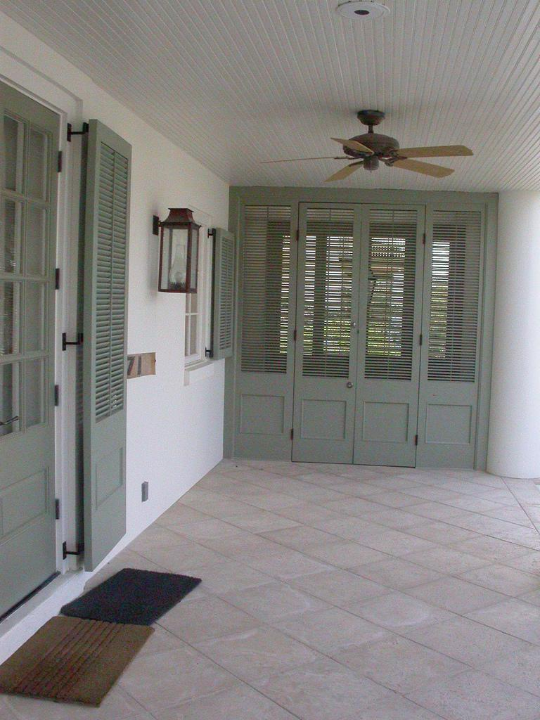 Picture of: Bahama Shutters Exterior