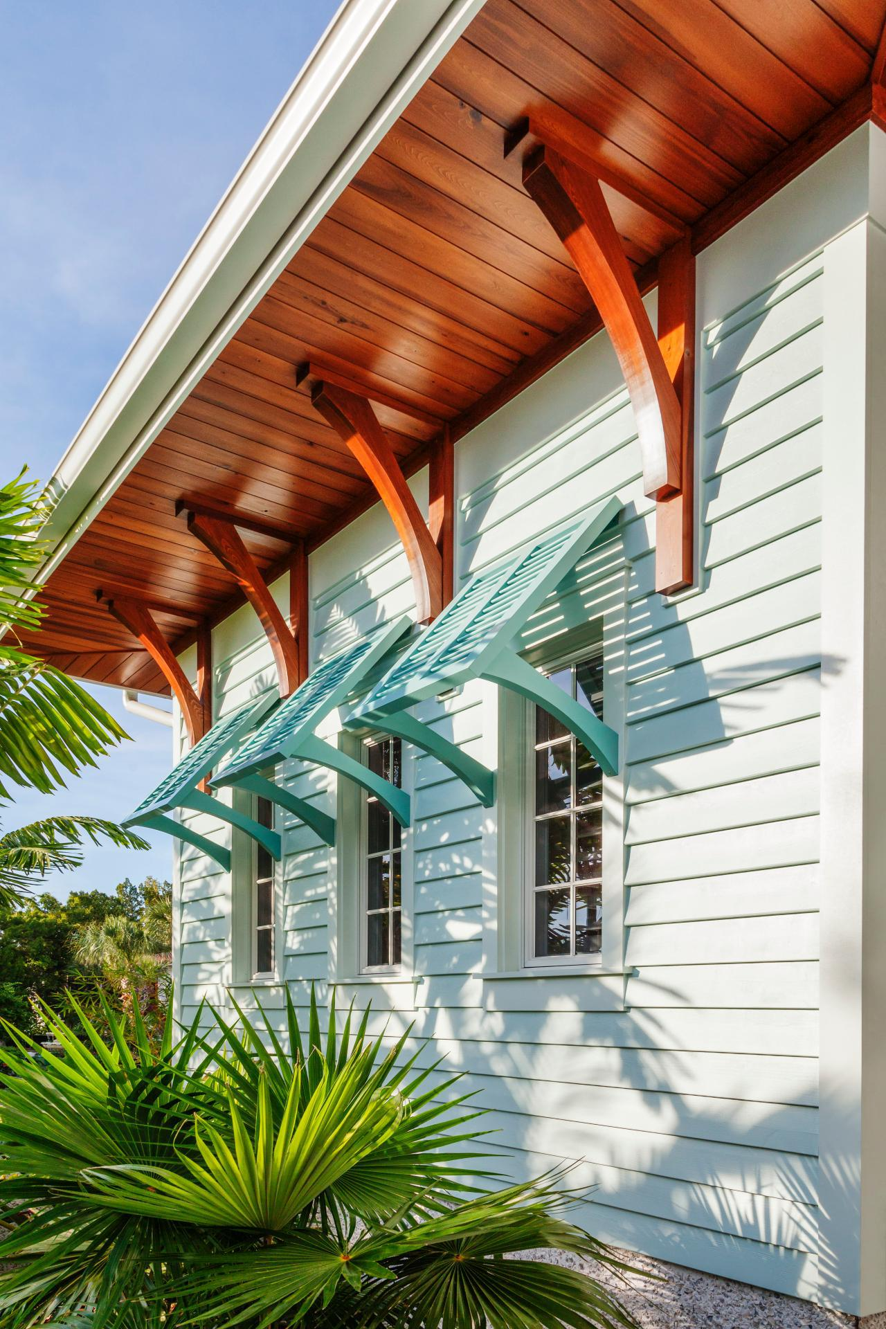 Picture of: Bahama Shutters