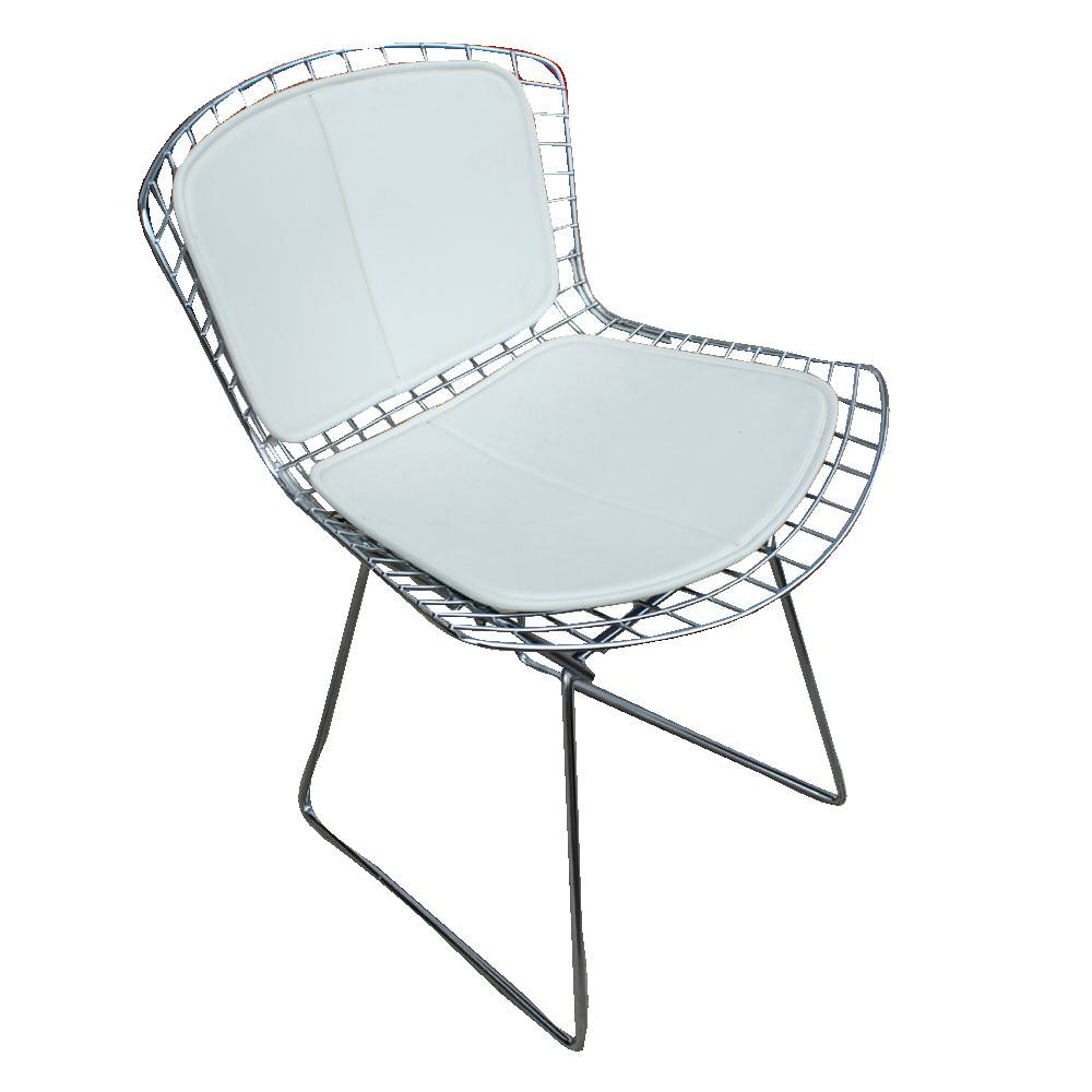 Image of: Bertoia Chair Glides