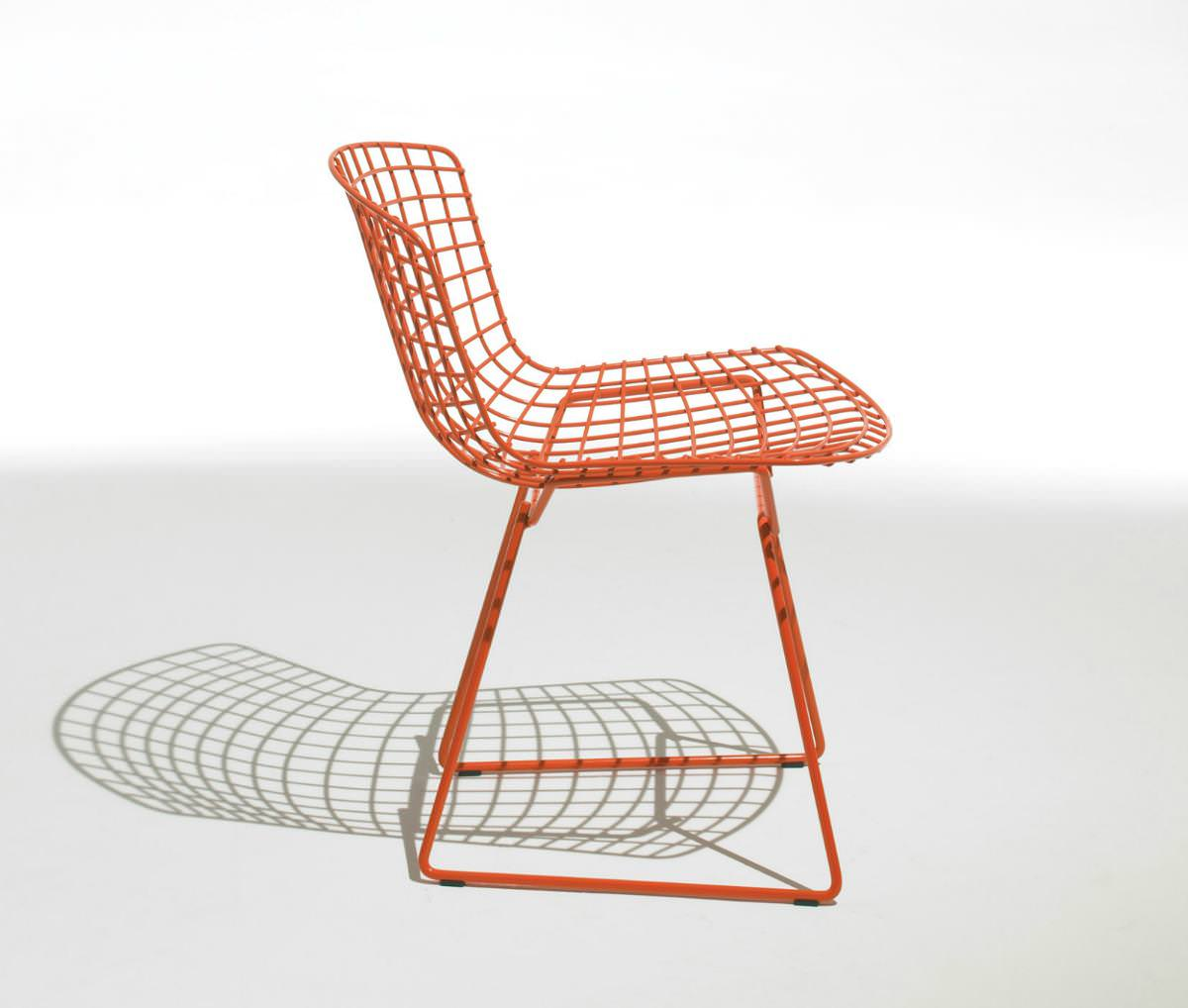 Image of: Bertoia Chair Knock Off