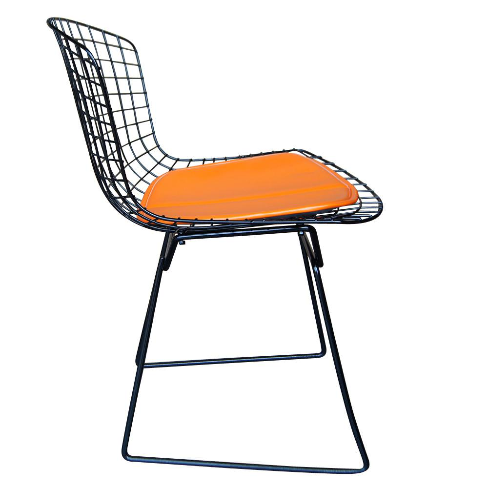 Image of: Bertoia Chair Vintage