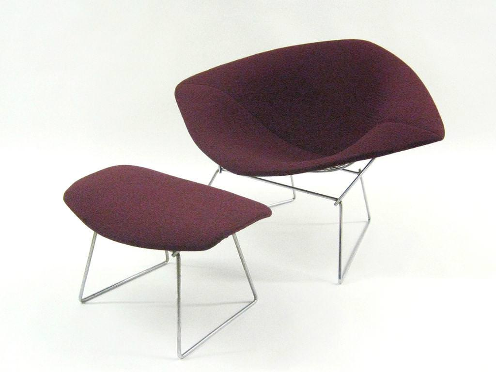 Image of: Bertoia Chairs For Sale