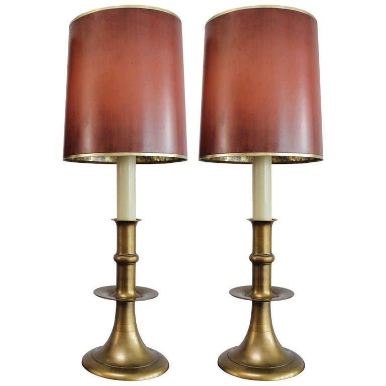 Candlestick Lampshade