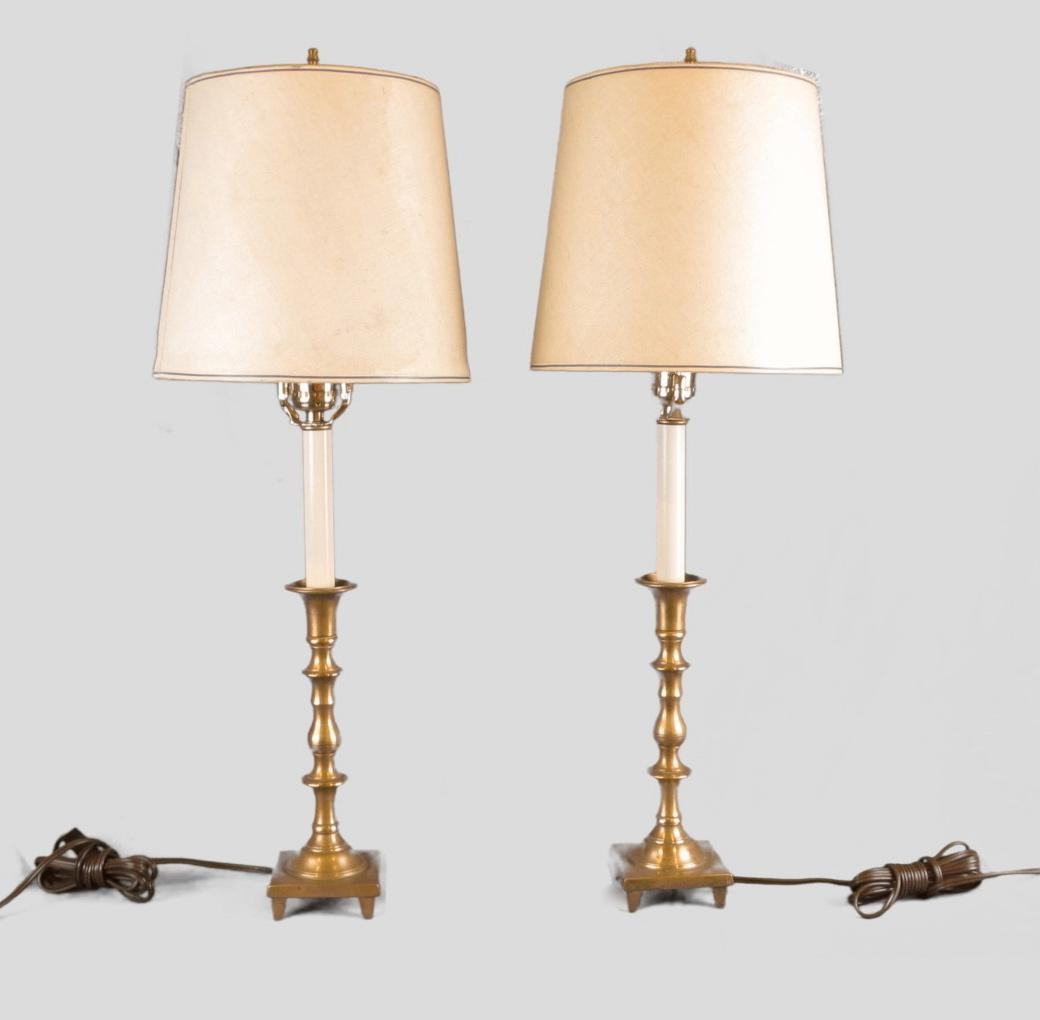 Candlestick Lampstand