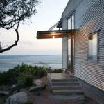New Corrugated Metal Siding Cost