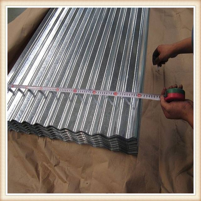 Image of: Corrugated Metal Siding Trim