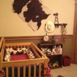 Cowboy Baby Nursery Ideas