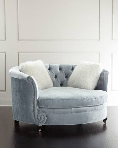 Image of: Cuddle Chair Argos