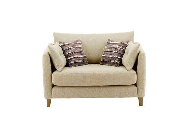 Picture of: Cuddle Chair Round
