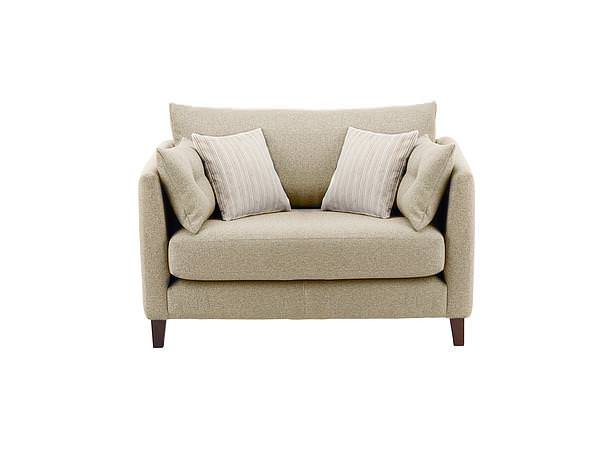 Image of: Cuddle Chair Slipcover