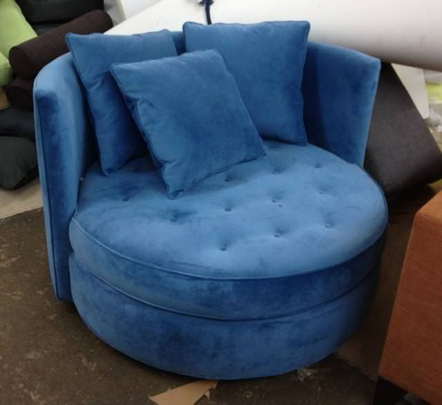 Picture of: Cuddle Chair Wayfair