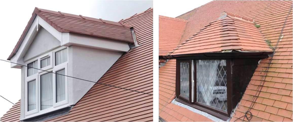 Dormer Windows Aberdeen