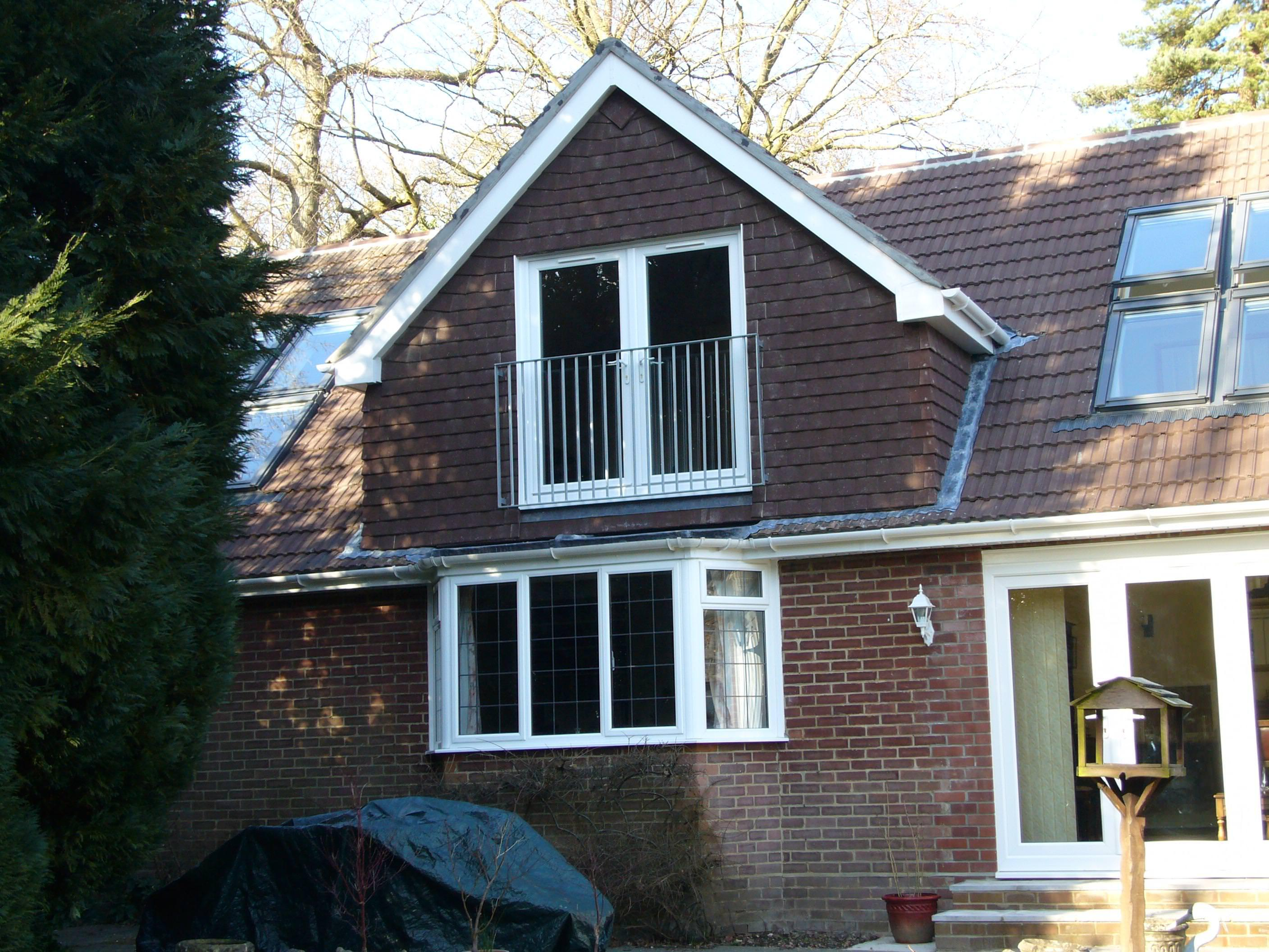 Dormer Windows Advantages