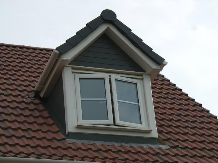 Dormer Windows Architecture