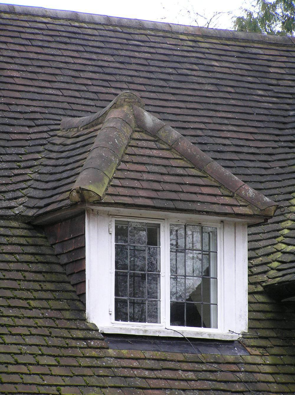 Picture of: Dormer Windows Before And After