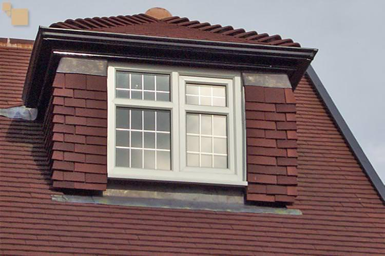 Dormer Windows Construction