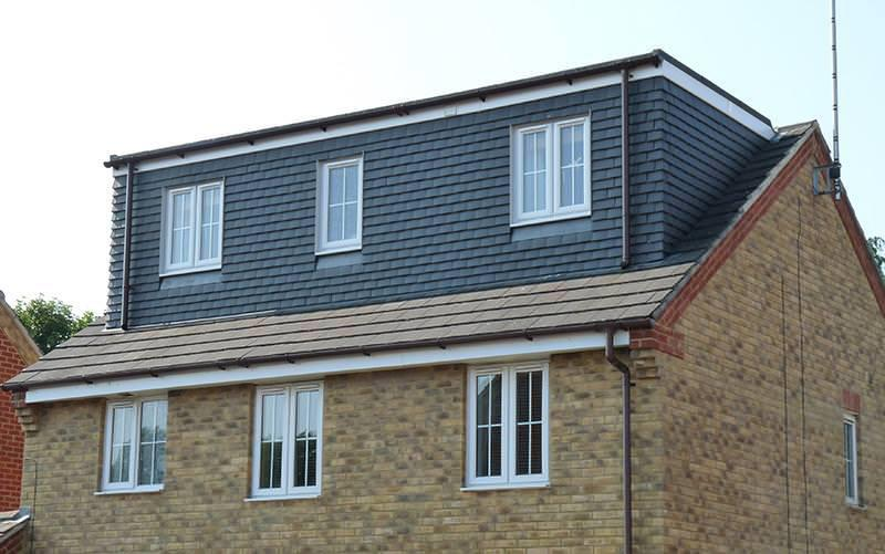 Picture of: Dormer Windows Cost