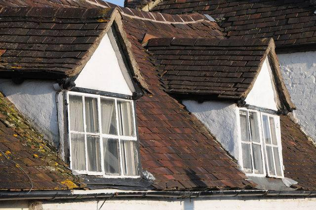 Dormer Windows Design