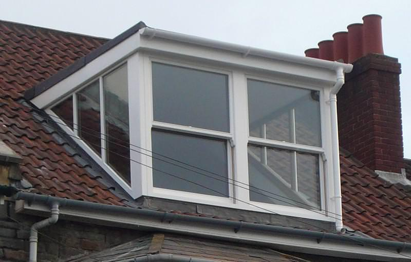 Dormer Windows In Attic