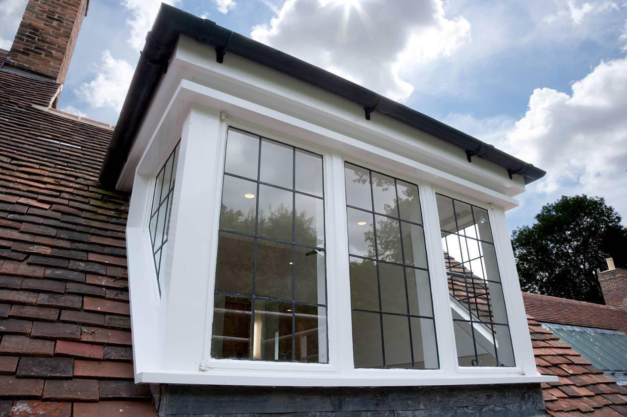 Picture of: Dormer Windows Lowes