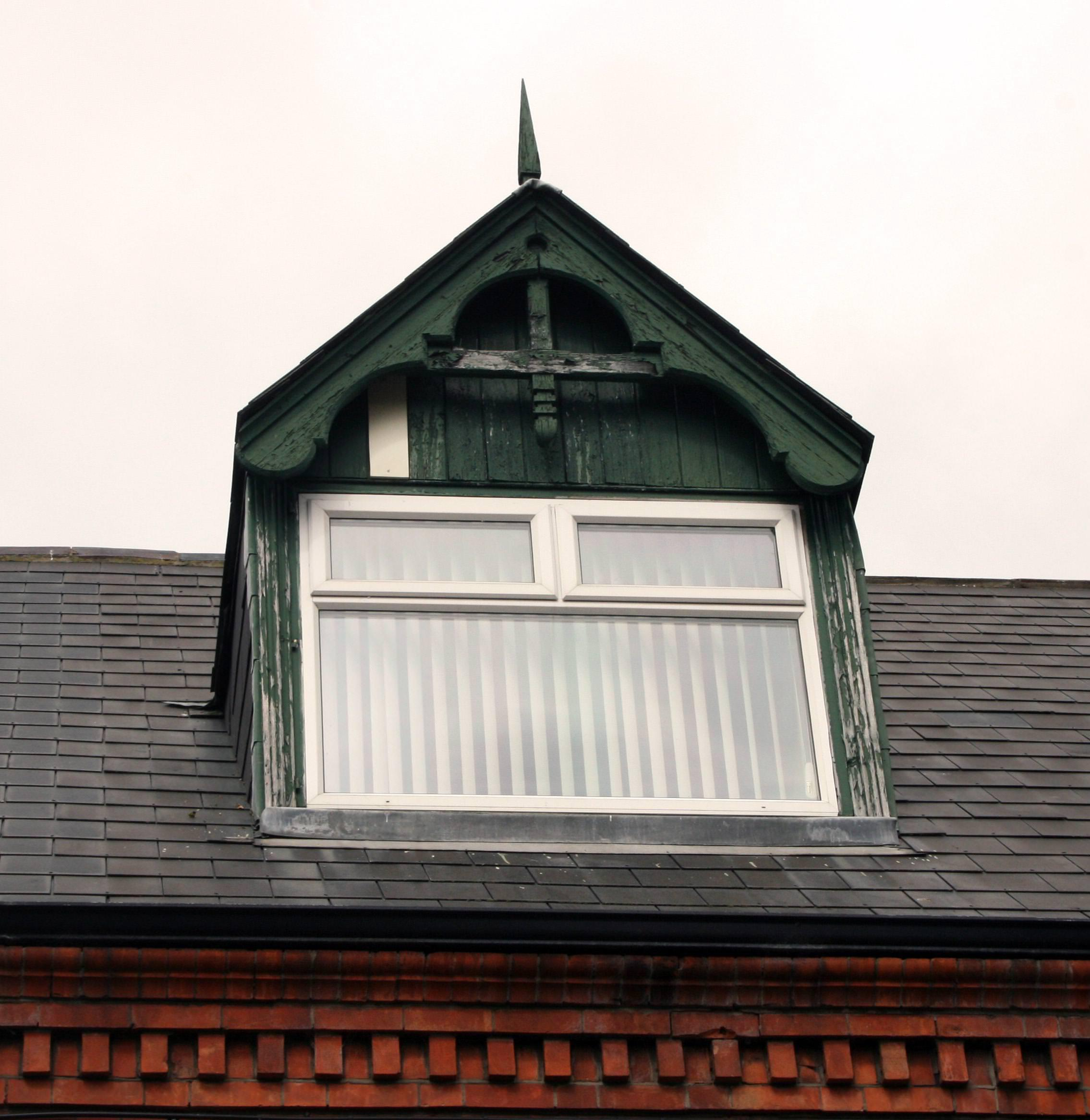 Picture of: Dormer Windows Nz
