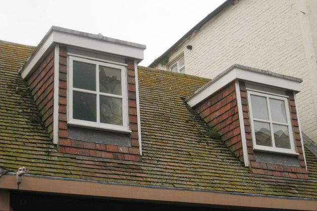 Picture of: Dormer Windows Photos