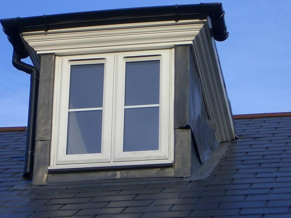 Dormer Windows Sizes