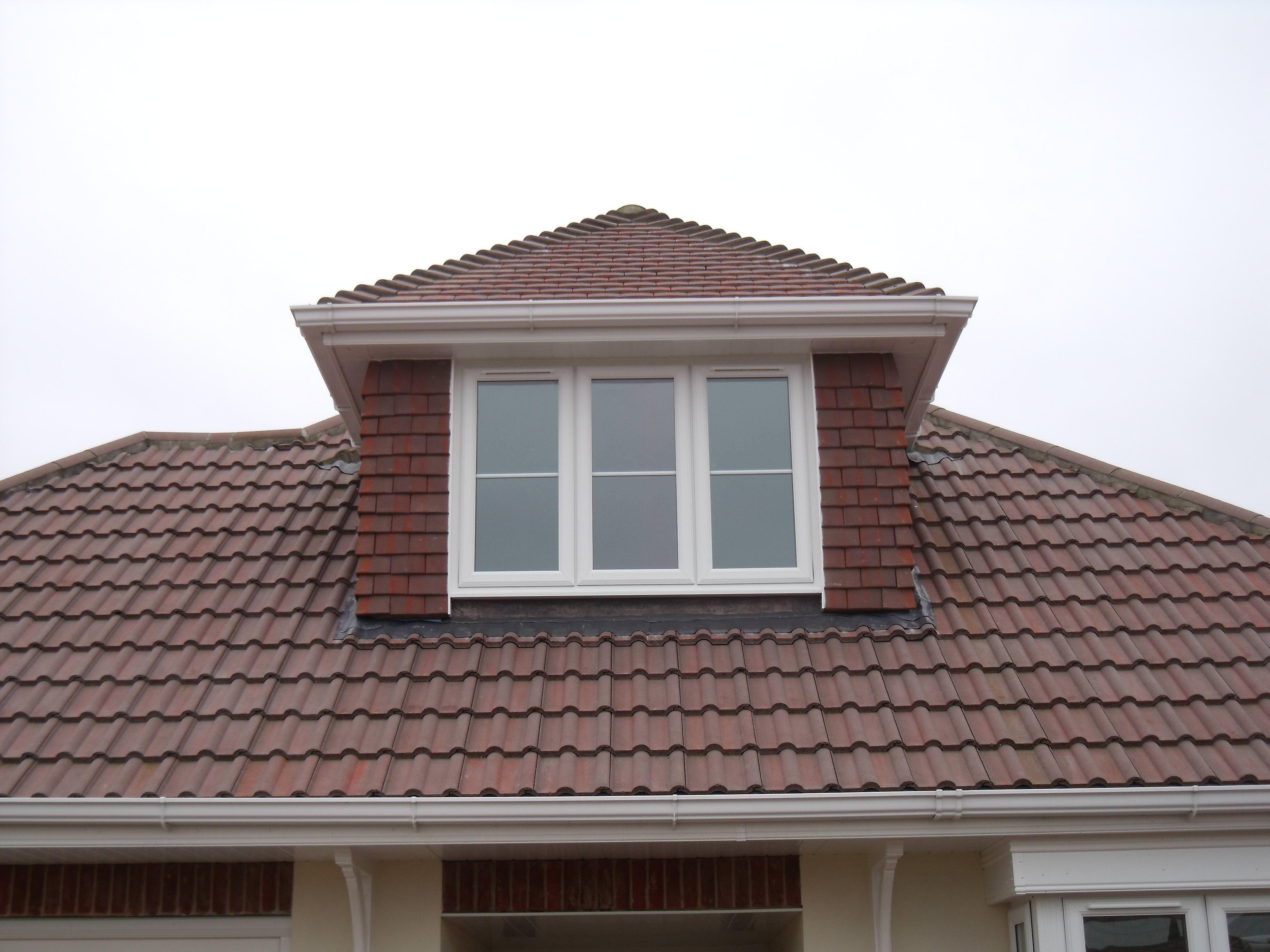 Picture of: Dormer Windows Uk