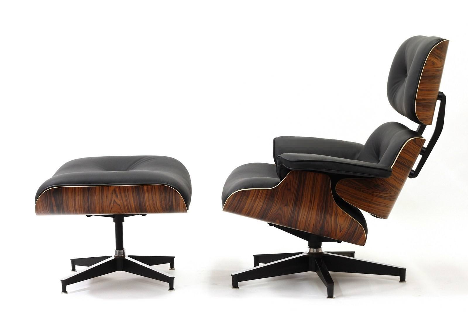 Image of: Eames Lounge Chair Craigslist