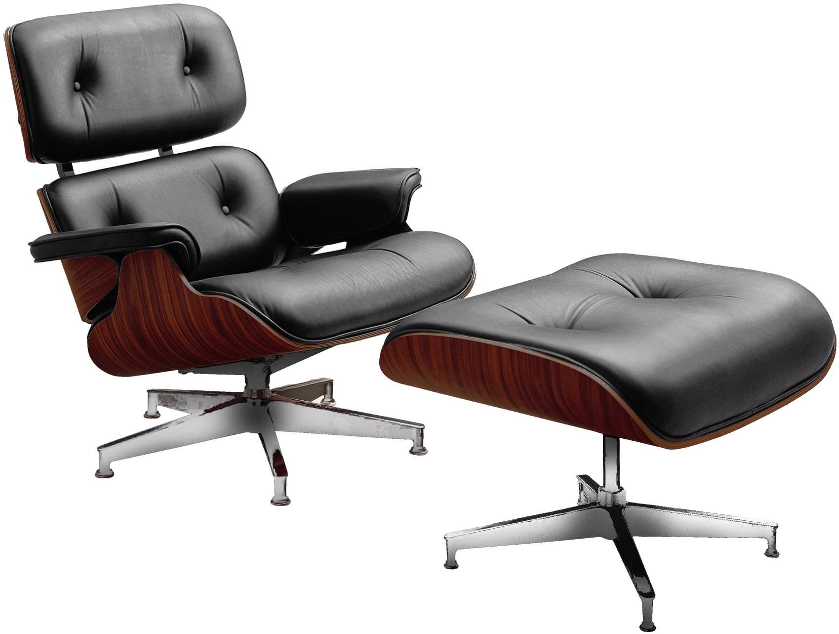 Image of: Eames Lounge Chair For Sale