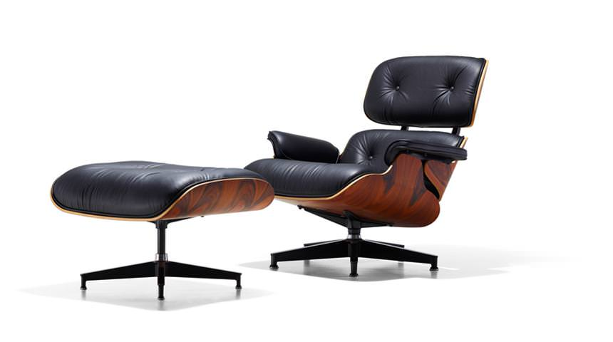 Image of: Eames Lounge Chair Price