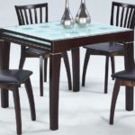Expandable Dining Table Canada