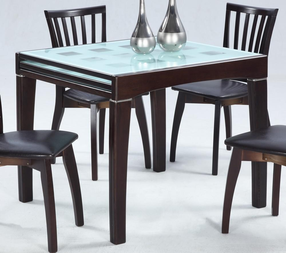 Image of: Expandable Dining Table Canada
