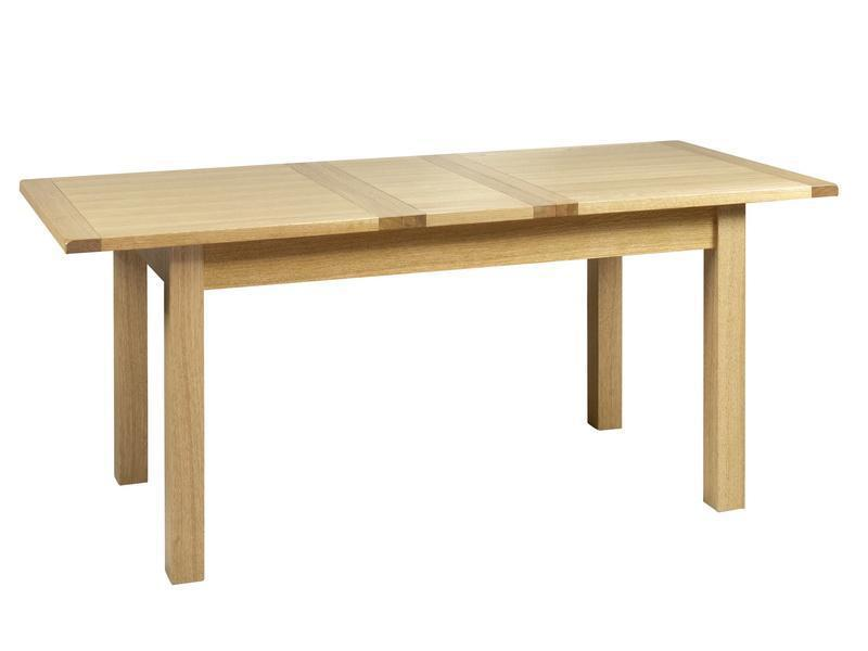 Image of: Expandable Dining Table Console
