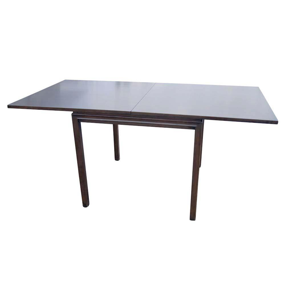 Image of: Expandable Dining Table West Elm
