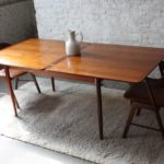 Extendable Dining Table Apartment