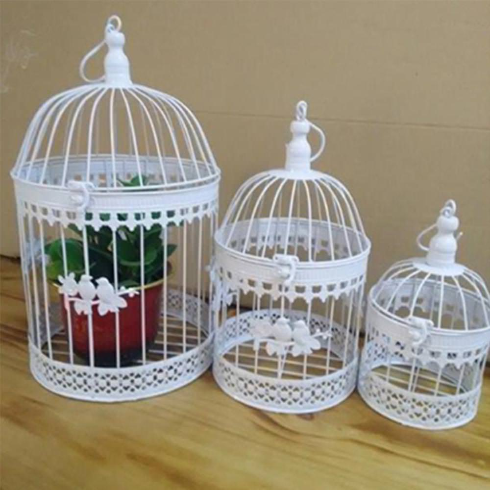 Image of: Decorative Bird Cages At Walmart