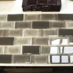 Glass Subway Tile At Lowes