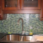 Glass Subway Tile Peel And Stick