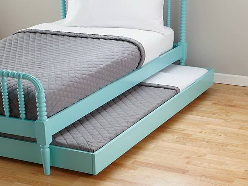 Image of: Jenny Lind Bed Amazon