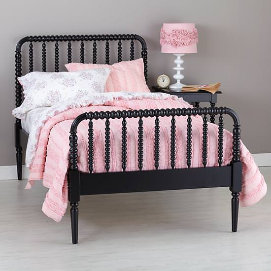 Picture of: Jenny Lind Bed Ebay