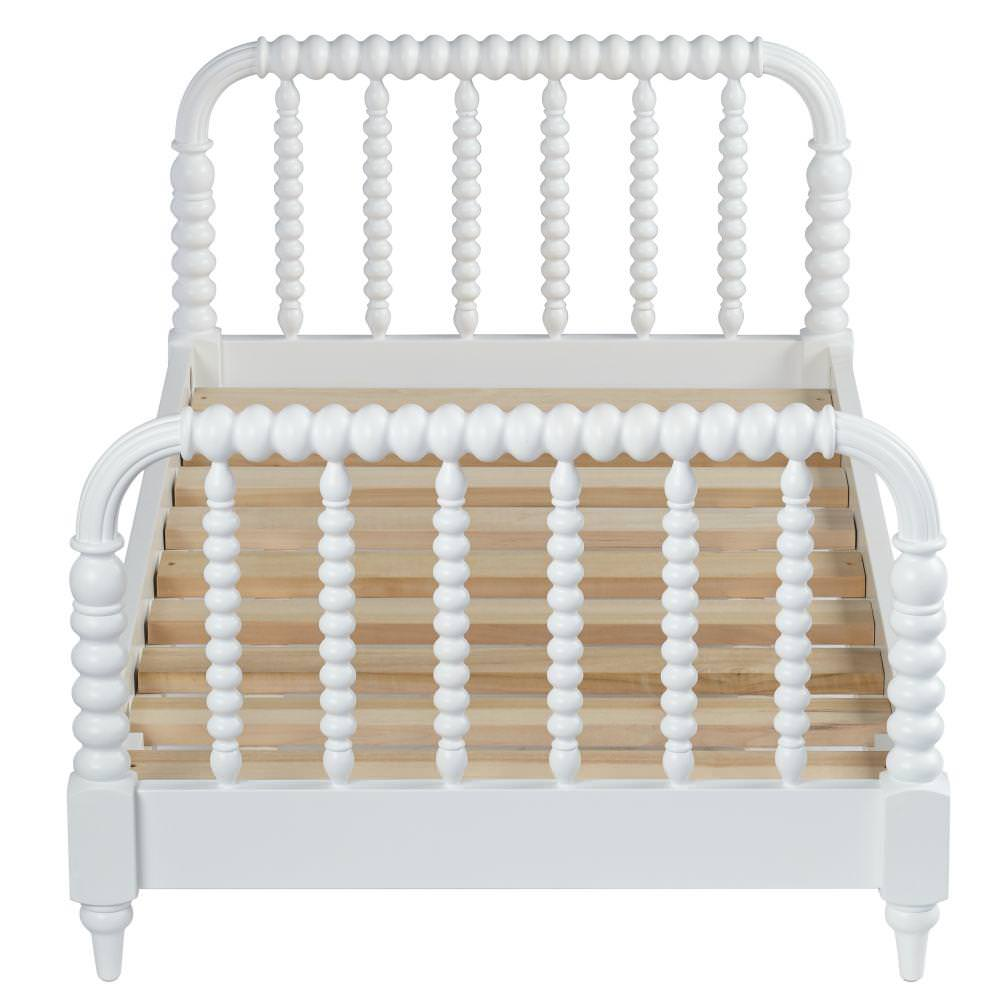 Image of: Jenny Lind Bed History
