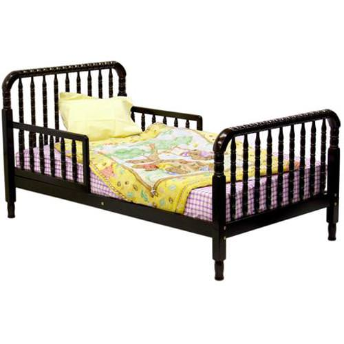 Image of: Jenny Lind Bed Queen