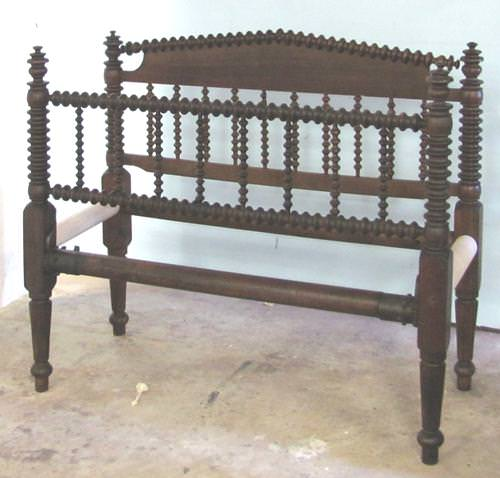 Picture of: Jenny Lind Bed Target