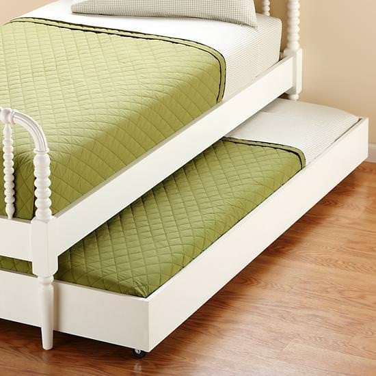 Image of: Jenny Lind Bed Twin