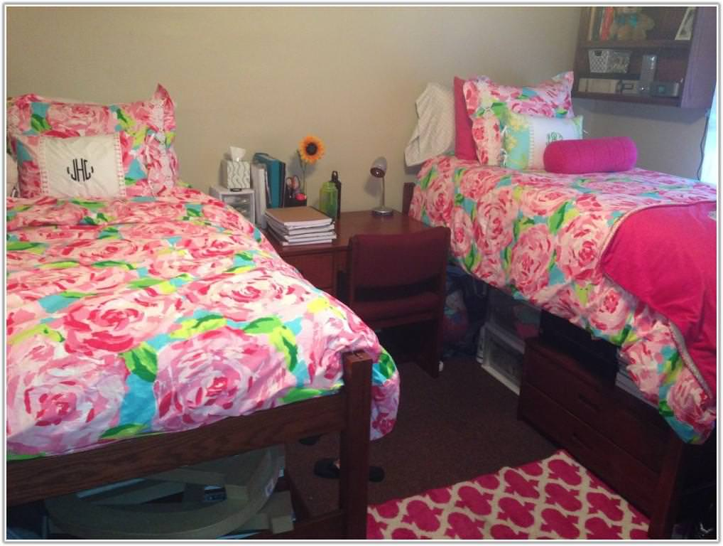 Image of: Lilly Pulitzer Bedding Twin