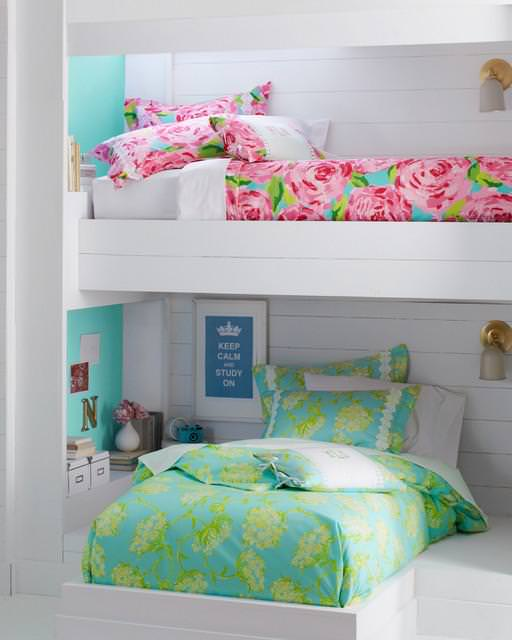 Image of: Lilly Pulitzer Home Collection