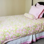 Lilly Pulitzer Quilt