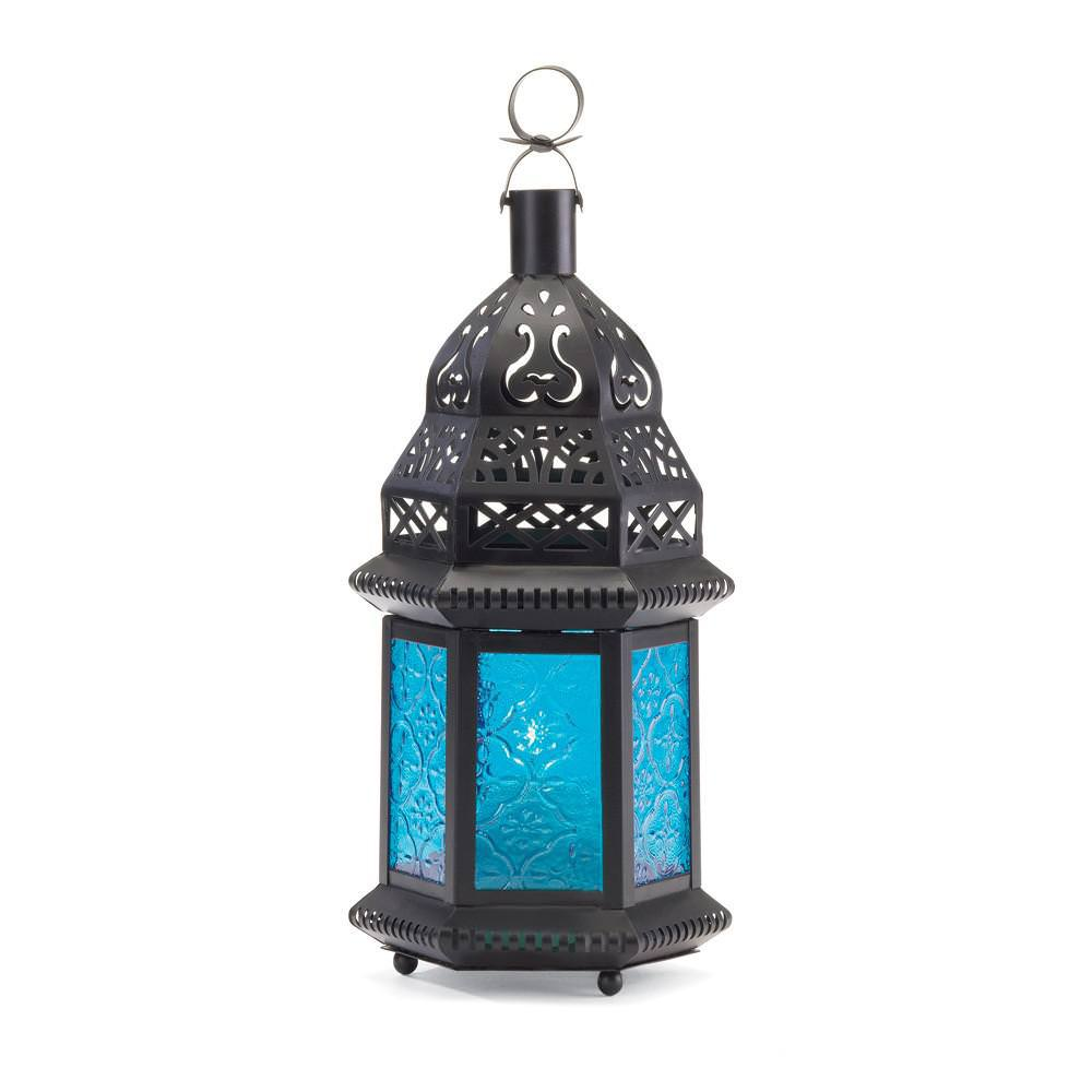Picture of: Moroccan Lantern Antique
