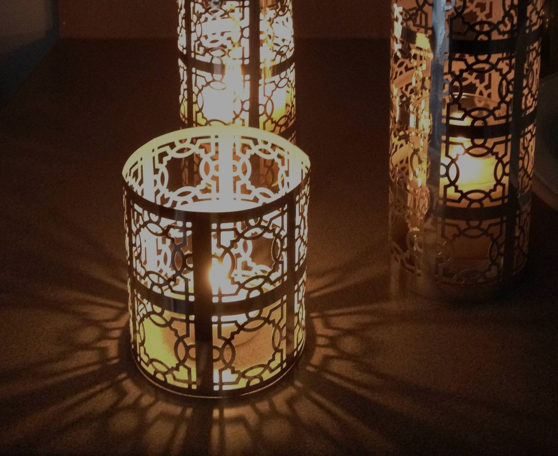Picture of: Moroccan Lanterns Argos